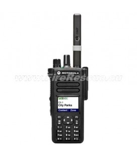 DP4801e DIGITAL HANDFUNGERAT RADIO