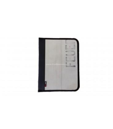 FEUERWEAR SCHREIBERMAPPE PETE A4 - AP40000001