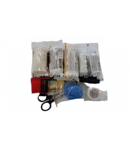 FAST FIRST AID SET