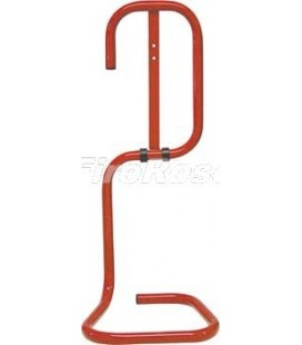 SINGLE STAND FOR FIRE EXTINGUISHER - UK