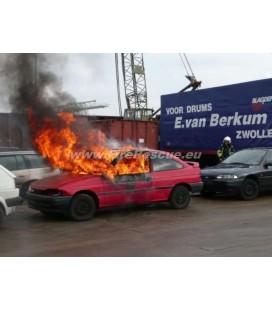 FIRETEXX TIGNIS CAR FIRE BLANKET