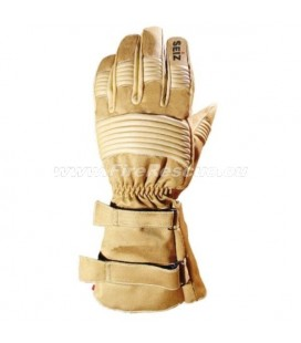 SEIZ FIREFIGHTER GLOVES XF