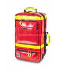 ELITE BAGS EMERGENCY BAG EMERAIR'S TARPAULIN - RED