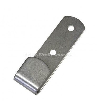 WALL BRACKET FOR FIRE EXTINGUISHER - UK