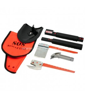 SOS RESCUE TOOL KIT