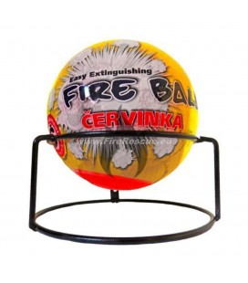 FIRERESCUE FIRE BALL