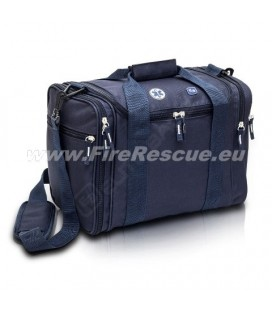 ELITE BAGS FIRST AID BAG JUMBLE'S - BLUE